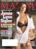 Jamie-Lynn Sigler (Discala) scans Foto 48 (Джэми-Линн Сиглер сканирует Фото 48)