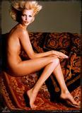 Nadja Auermann appeared in the 1995 Pirelli calendar and in George Michael's Too Funky music-video. Foto 18 (Надя Ауэрманн появилась в 1995 календаря Pirelli и в тоже музыку Джорджа Майкла Funky-Video. Фото 18)