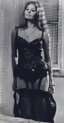 Sophia Loren - Various Sexy Lingerie Pics
