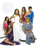 Toni Braxton promo shot for �Braxton Family Values�