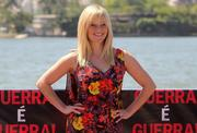 Риз Уизерспун, фото 4941. Reese Witherspoon 'This Means War' Press conference in Rio de Janeiro - 09.03.2012, foto 4941