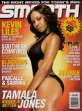 Tamala Jones (Smooth Issue #24)