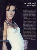 "Elisa Donovan # Height: 5' 6' Foto 8 (Элиза Донован # Высота: 5 '6 "" Фото 8)"