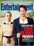 Alexander Skarsgard,Stephen Moyer,Joe Manganiello and Anna Paquin Entertainment Weekly July 2011-3 covers