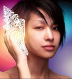Mika Nakashima J-Pop Singer. Foto 9 (Мика Накашима J-поп-исполнителем. Фото 9)