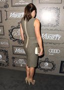Jennifer Garner - Variety's 4th Annual Power of Women event in Beverly Hills 10/05/12