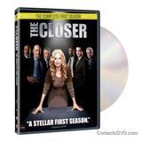 The Closer Caso Resuelto Primera Temporada