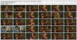 """JAMIE PRESSLY legs - """"Late Night with Jimmy Fallon"""" (March 20, 2009) - *leggy interview*"""