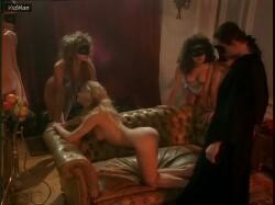 Algunos desnudos de famosas actrices I
