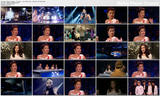 Cheryl Tweedy - X Factor & Xtra Factor (Live Shows Week 9) - 4th Dec 10