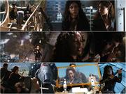 Gina Torres, Jewel Staite, Morena Baccarin, Summer Glau, Tamara Taylor - Tribute to Firefly - Part 5 - Serenity
