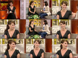 Jennifer Love Hewitt Megan Mullally Show Collages