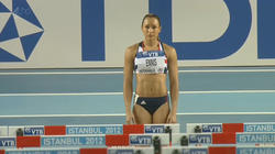 Jessica Ennis - ASS Mega Post - IAAF Indoor 09/03/12 - HD x 5 - [MF]