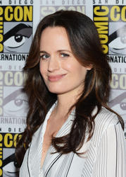Elizabeth Reaser - @ Comic-Con 2012 7/12/12