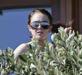 Lindsay Lohan at Her Boyfriends Beach House Wearing Bikini - Lindsay Lohan's Bikini Pictures : Foto 745 (Линдси Лохан на ее Boyfriends Beach House Ношение Бикини - Линдси Лохан's Bikini Изображения: Фото 745)