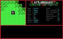 Vampyr: Tales of Invocation