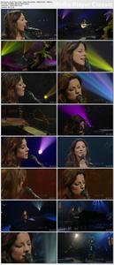 Sarah McLachlan @ Austin City Limits |12-08-08| MPEG2 DD2.0 HDTV 1080i
