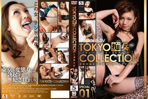 (DVD SSKX-001) Sasuke X 01 &#8211; Tokyo Tijo Collection Special 01 &#8211; Asahi Miura [.ISO]