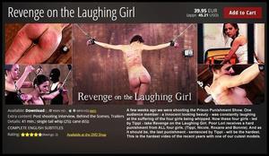 Elite Pain: Revenge on the Laughing Girl