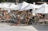 Bikini Pics From St. Barts... - higher quality Foto 217 (Бикини фотографии со Сен-Барте ... - высшее качество Фото 217)