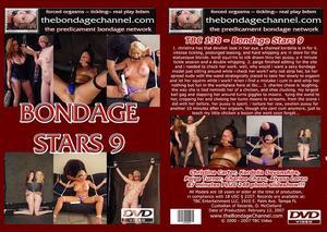 TheBondageChannel: Bondage Stars 9