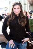 Danielle Fishel- Sundance Film Festival 1/19/09 x6HQ
