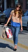 Jordana Brewster Leaving Byron & Tracey Salon in Bevely HIlls 03/02/12- 9 HQ