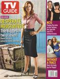 Dana Delany - TV Guide 03 Dec 07
