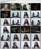 Alicia Keys - Interview & No One - Music Japan - 2007-12-22 [Video x 2]